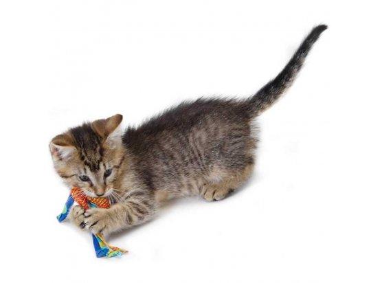 "Petstages CATNIP DENTAL HEALTH CHEW игрушка для котов ""Уход за зубами"" с кошачьей мятой"