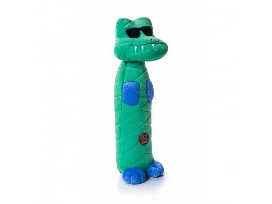 Petstages BOTTLE BROS GATOR игрушка бутылка для собак КРОКОДИЛ