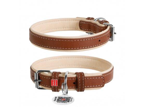 Collar SOFT Ошейник для собак кожаный