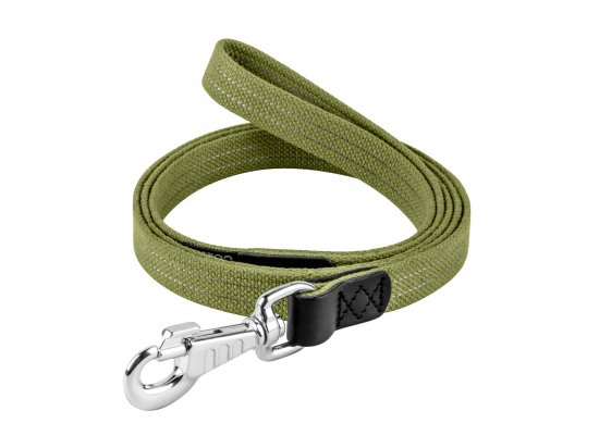 Collar ПОВОДОК брезентовый для собак (ширина 25 мм)