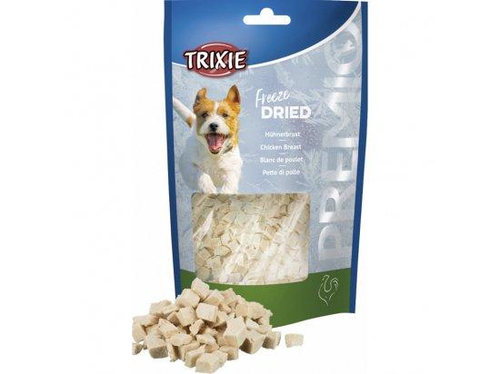 Trixie PREMIO куриная грудка сухой заморозки, 50 г (31606)