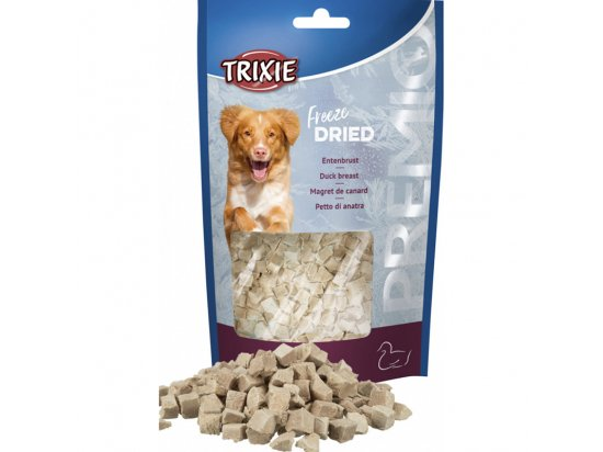 Trixie PREMIO утиная грудка сухой заморозки, 50 г (31607)