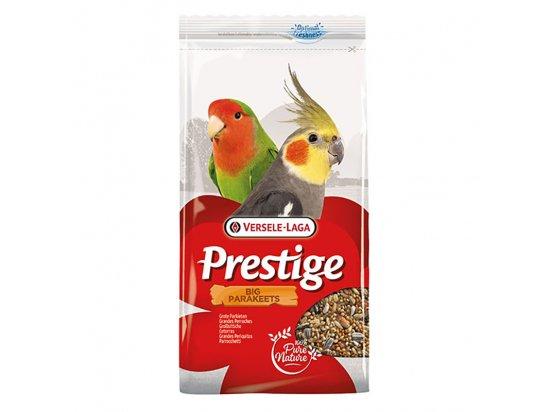 Versele-Laga (Верселе-Лага) Prestige BIG PARAKEETS (СРЕДНИЙ ПОПУГАЙ) зерновая смесь корм для средних попугаев