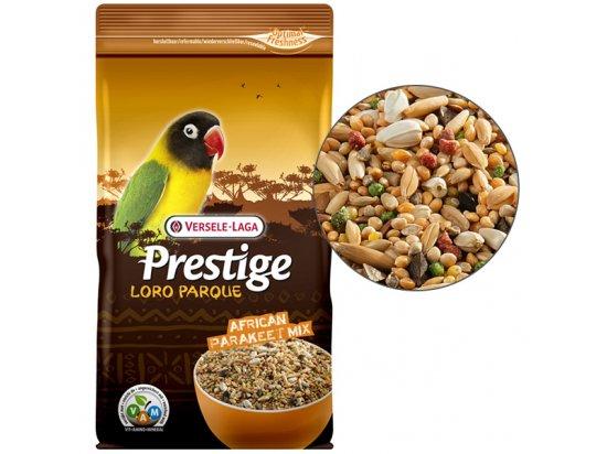 Versele-Laga (Верселе-Лага) Prestige LORO PARQUE AFRICAN (ЛОРО ПАРК АФРИКАНСКИЙ ПОПУГАЙ) зерновая смесь для попугаев-неразлучников, карликовых попугаев