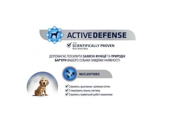 Advance (Эдванс) Dog Medium Puppy - корм для щенков средних пород (с курицей и рисом)