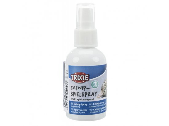 Trixie Catnip spray - спрей с кошачьей мятой
