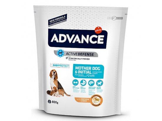 Advance (Эдванс) Mother Dog & Initial - корм для щенков от 3 до 8 недель