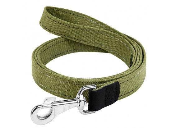 Collar ПОВОДОК брезентовый для собак (ширина 35 мм)
