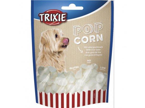 Trixie попкорн для собак со вкусом печени, 100 г (31629)