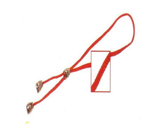 Collar Dog Extreme - Оберег - шнур плоский для собак и кошек (СКИДКА 15% - РАСПРОДАЖА)