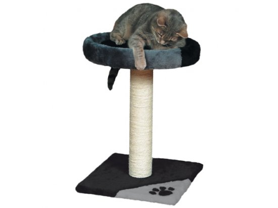 Trixie когтеточка-стойка для кошки Tarifa (43712)