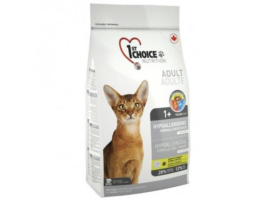 1st CHOICE (Фест Чойс) HYPOALLERGENIC (ГИПОАЛЛЕРГЕННЫЙ) корм для кошек