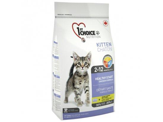 1st CHOICE (Фест Чойс) KITTEN (КИТТЕН) корм для котят