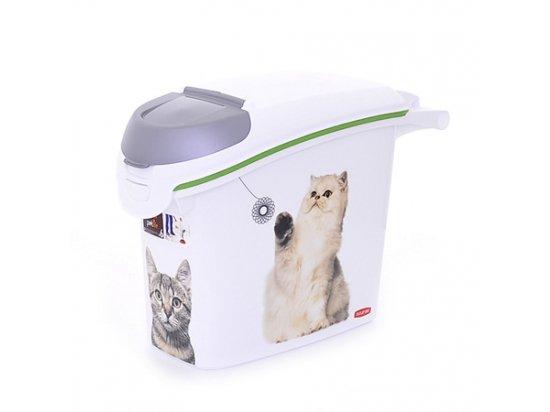 Curver (Курвер) PetLife Food Box 15 L (6 кг) - Контейнер для хранения сухого корма для кошек