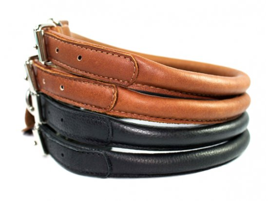 Collar SOFT Ошейник для собак длинношерстных пород круглый