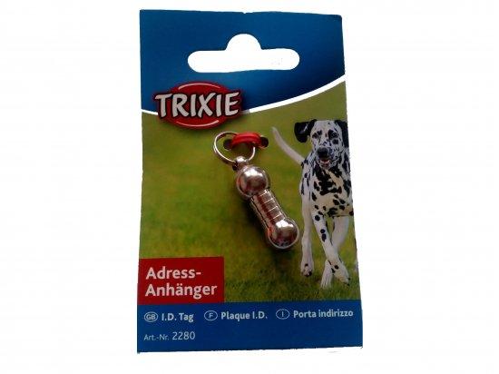 Trixie Медальон-адресник для собак (2280)