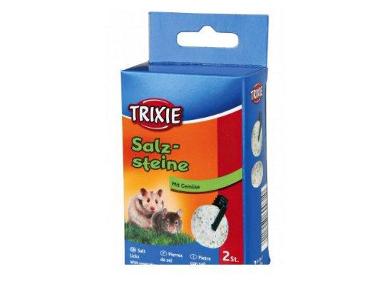 Trixie Соль с травами для хомяков и мелких грызунов