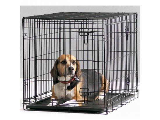 Savic ДОГ КОТТЕДЖ (Dog Cottage) клетка для собак черная