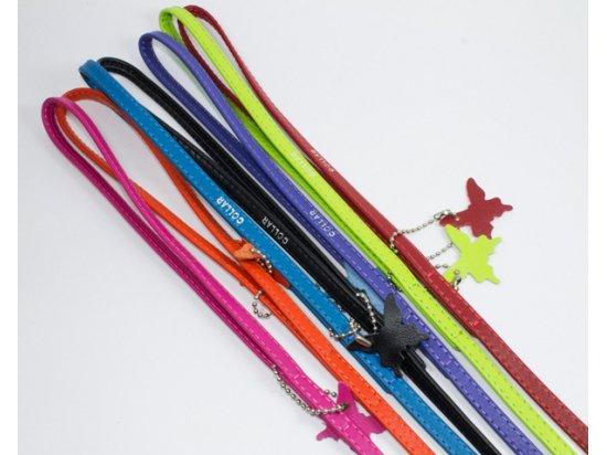 Collar Glamour Поводок для собак плоский