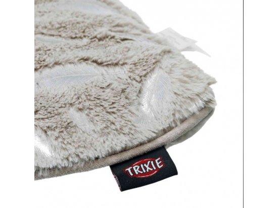 Trixie Feather Lying Mat мягкий коврик для собак и кошек ПЕРЫШКО (37153)