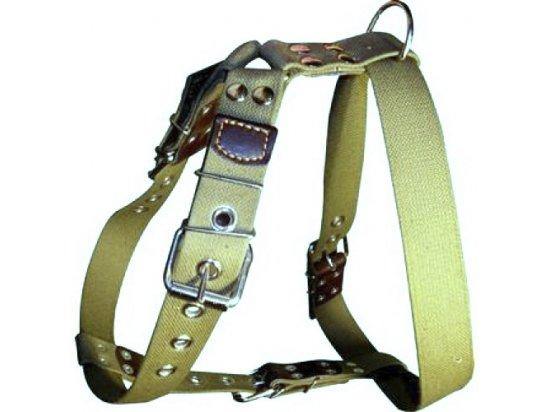 Collar Шлея х/б тесьма (брезент) для крупных собак