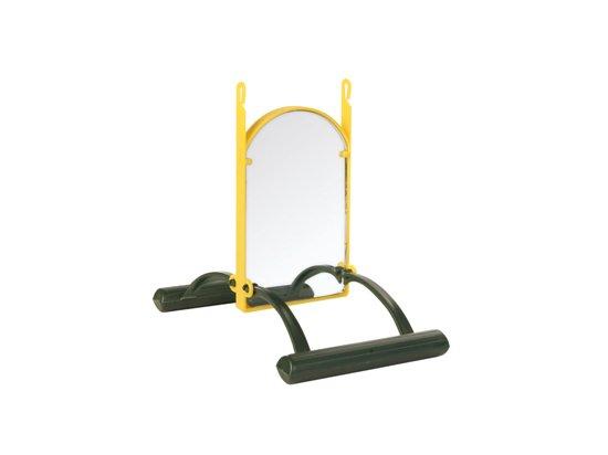 Trixie Зеркало на подставке для попугая (5359)