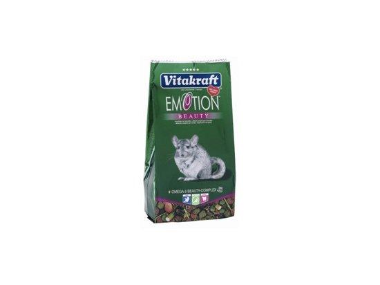 Vitakraft (Витакрафт) Emotion Beauty Selection Adult корм для шиншилл, 600 г