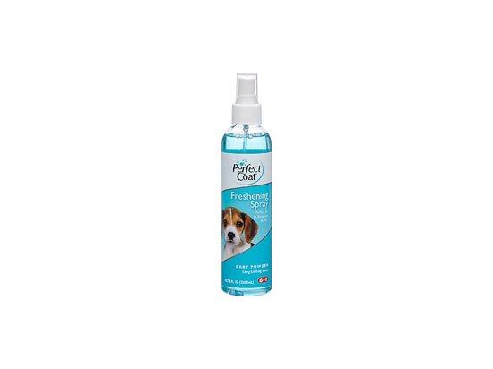 8in1 Perfect Coat Spray - Профессиональные увлажняющие освежающие спреи для собак