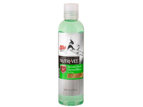 Nutri-Vet «СВЕЖЕЕ ДЫХАНИЕ» для собак BREATH FRESH 232 мл