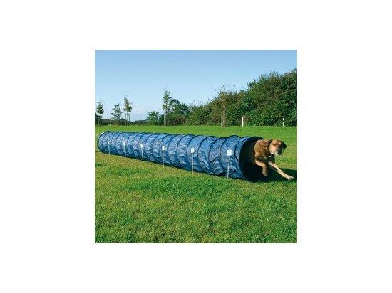 Trixie - тоннель для аджилити (дрессировки собак) ЖЕСТКИЙ (3211)