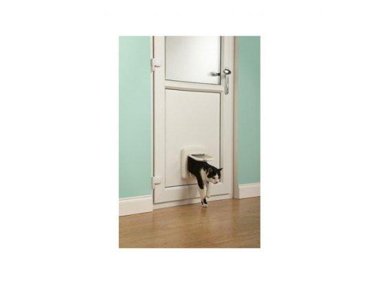 Staywell (Стейвел) ПРОГРАММ Дверцы для котов с программным ключем