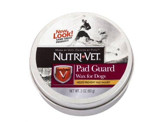Nutri-Vet (Нутри-Вет) ЗАЩИТНЫЙ КРЕМ (Pad Guard Wax) для подушечек лап собак 60 г