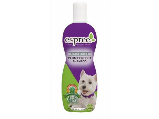 ESPREE (Эспри) PLUM PERFECT - идеальный сливовый шампунь для собак и кошек