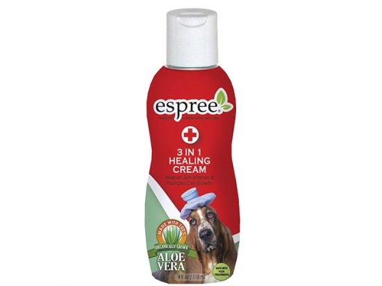 ESPREE (Эспри) 3 in 1 Healing Cream Крем для ран 3 в 1, 118 мл