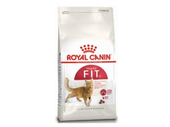 Royal Canin FIT 32 (ФИТ 32) сухой корм для взрослых кошек до 10 лет