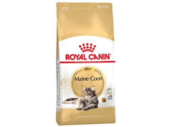 Royal Canin MAINE COON (МЕЙН-КУН) корм для кошек от 1 года