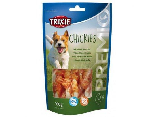 Trixie (Трикси) PREMIO CHICKIES (КАЛЬЦИЙ И КУРИНАЯ ГРУДКА) лакомство для собак (31591)