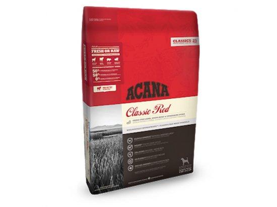Acana CLASSIC RED (КЛАССИК РЭД) корм для собак всех пород