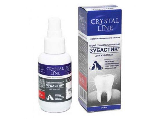 Api-San (Cristal line) ЗУБАСТИК спрей стоматологический для животных