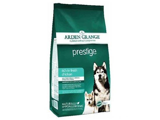 Arden Grange (Арден Грендж) Adult Dog Prestige - сухой корм для взрослых собак с повышенными энергетическими потребностями (курица и рис)