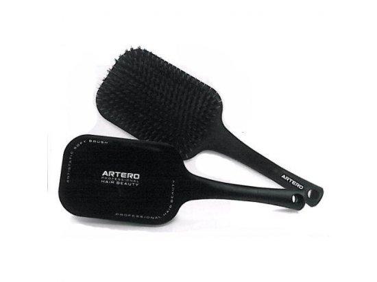 Artero АНТИСТАТИК - комбинированная массажная щетка для собак