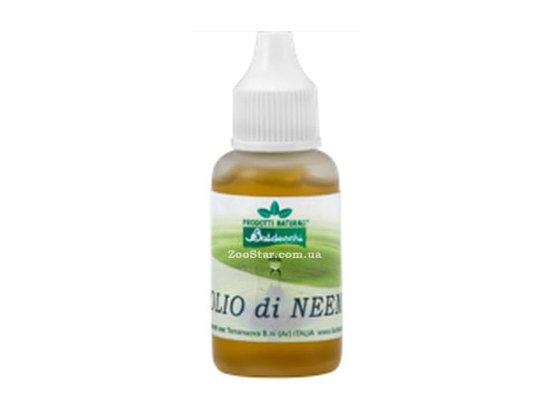 Baldecchi (Балдекки) Масло Ним - Антисептическое противогрибковое средство для собак и кошек