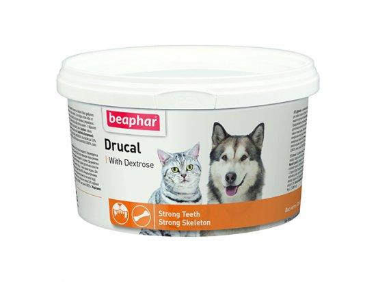 Beaphar Drucal (Дрюкаль) Кормовая добавка для собак и кошек 250 г