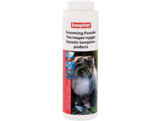Beaphar Grooming Powder for Cats сухой шампунь для кошек