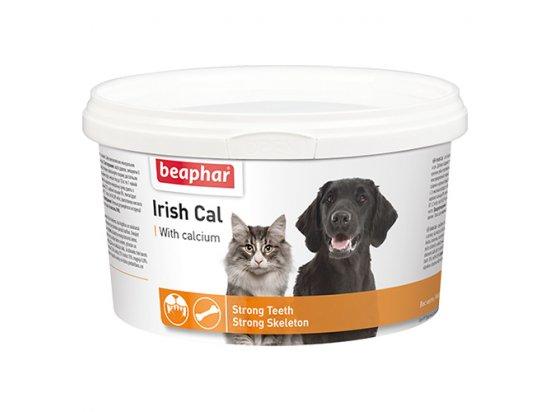 Beaphar IRISH CAL (Айриш Каль) Витаминно-минеральная пищевая добавка с кальцием 250 г