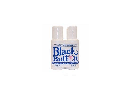 Chris Christensen (Крис Кристенсен) BLACK BUTTON - Маскирующее средство для мочки носа для собак, (2 х 29 мл)