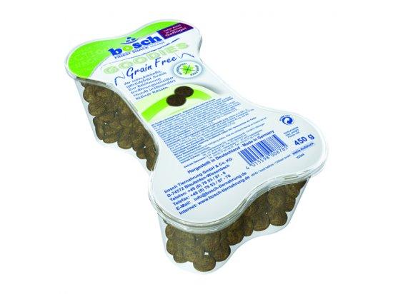 Bosch (Бош) Goodies Grain Free - печенье для собак БЕЗ ЗЕРНА