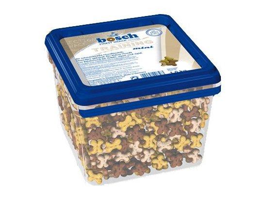 Bosch (Бош) Training MINI Mix - печенье для собак