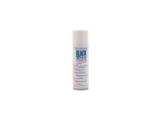 Chris Christensen Black Ice Spray - Черный красящий спрей для собак и кошек, 125 мл