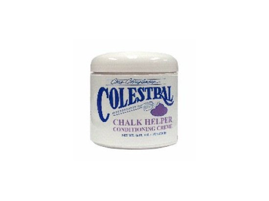 Chris Christensen (Крис Кристенсен) Colestral Chalk Helper Основа под пудру и крем-кондиционер интенсивного воздействия